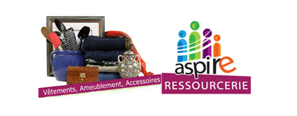 Photo de Ressourcerie Aspire