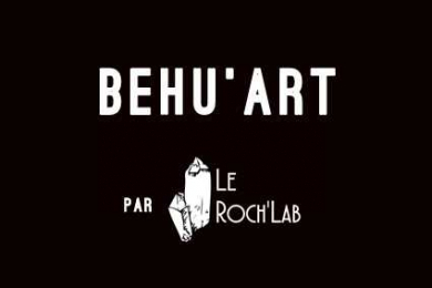 Photo de Béhu'Art par Le RochLab