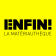 Photo de ENFIN! LA MATERIAUTHÈQUE