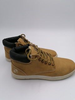 Chaussures - Freecun P38 - Tezea