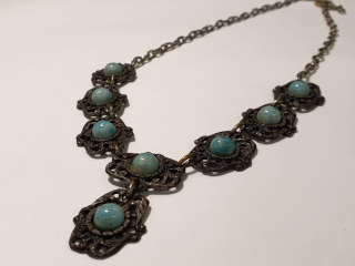 Collier - Recy-Thi