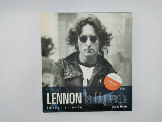 Coffret - John Lennon - CD-BD
