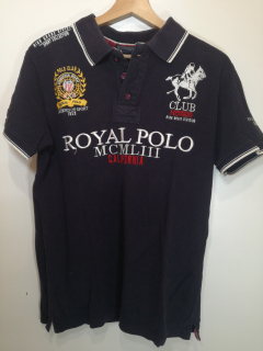 Polo - Geographical Norway M - Apivet