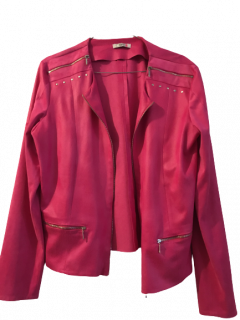 Veste Rose Carnaby - T40 - Tianguis