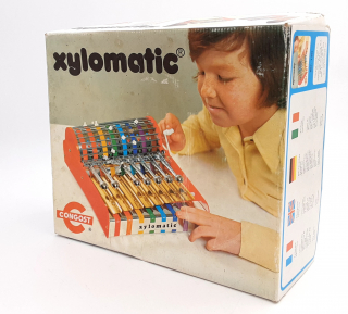 Xylomatic - Ecocyclerie des Mauges