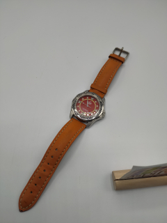 Montre Eric Tabarly by Ambre - Ressourcerie Aspire Saumur