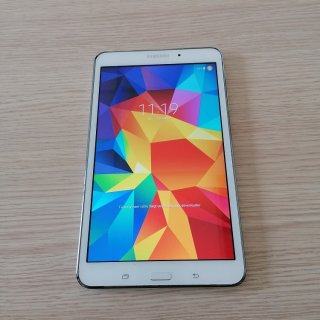 Tablette Samsung Galaxy TAB 4 16 GO - Mon Repair'Shop
