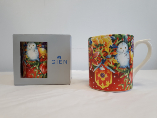 Mugs GIEN - Ressourcerie Aspire