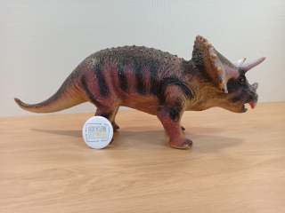 Dinosaure - Ecocyclerie des Mauges