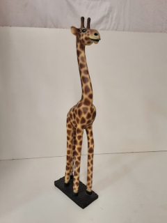 Girafe - Ecocyclerie des Mauges