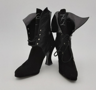 Bottines Karl Lagerfeld T.38 - Ecocyclerie des Mauges