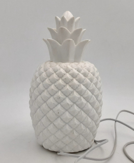 Lampe ananas - Ecocyclerie des Mauges