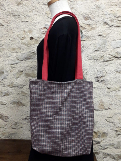 Tote Bag - Fripes & Créations