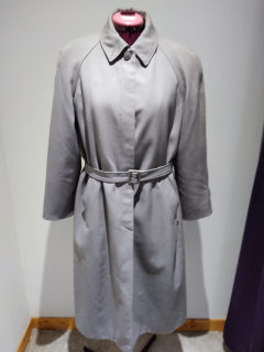 veste/ trench Cacharel - taille 38/40 - Naudal'occaz