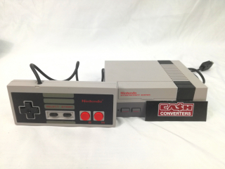 Nintendo entertainment system - Cash Converters