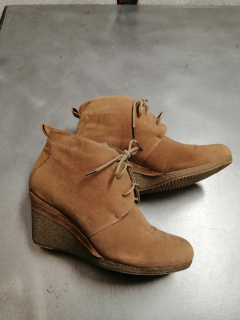 chaussures bottines T37 - Fripes & Créations