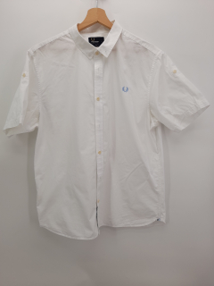Chemise - Fred Perry XL - Apivet