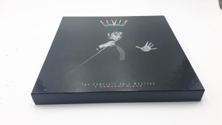 Coffret collector CD - Elvis - CD-BD