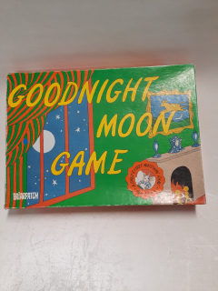 J58 -  Jeu goodnight moon game - Les Ateliers LigéteRiens
