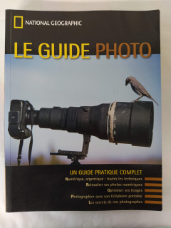 Guide Photo National Geographic - Recyclerie le Tri Porteur