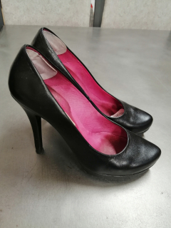 chaussures escarpin Buffalo T36 - Fripes & Créations