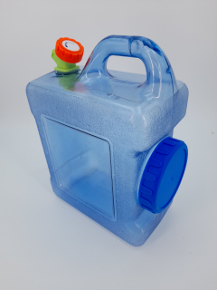 Jerrican - 5 litres - Recyclerie Nord Atlantique