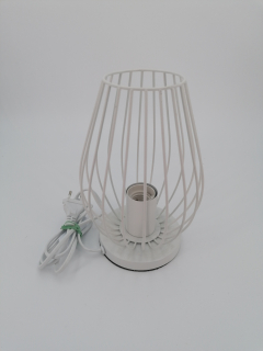 Lampe - Recyclerie Nord Atlantique