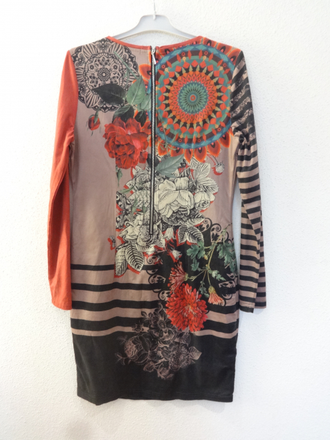 Robe 101 IDEES taille M/L